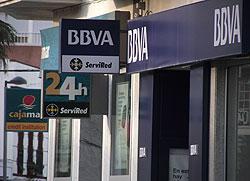 Konto in Spanien