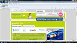 Jobsuche online Spanien